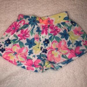 Babygirl shorts